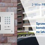 2-wire premium poziom